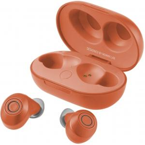 PILLS TWS Bluetooth earbuds Orange