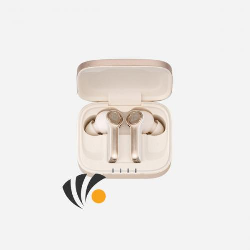 SPARK True wireless Bluetooth earbuds White