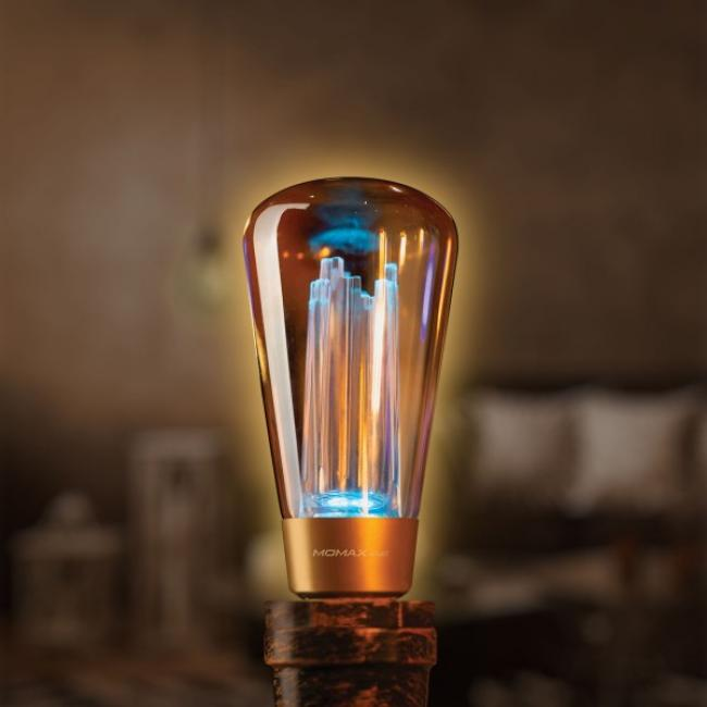 Wi-Fi Color Ambience Bulb