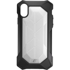 Element Case Rev Rugged Case for iPhone Xs (Clear)