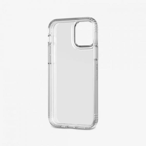 Tech21 EvoClear for iPhone 12 6.1 inch 2020 (Clear)