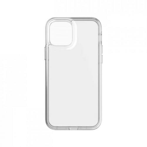 Tech21 EvoClear for iPhone 12 Pro Max (Clear)