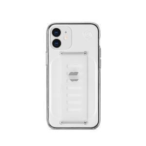 """Grip2u Slim Case for iPhone 2020 5.4"""" (Clear)"""