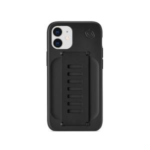 """Grip2u Slim Case for iPhone 2020 5.4"""" (Charcoal)"""