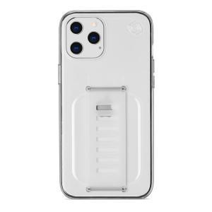 """Grip2u Slim Case for iPhone 2020 6.7"""" (Clear)"""