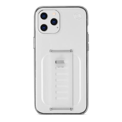 "Grip2u Slim Case for iPhone 2020 6.7"" (Clear)"