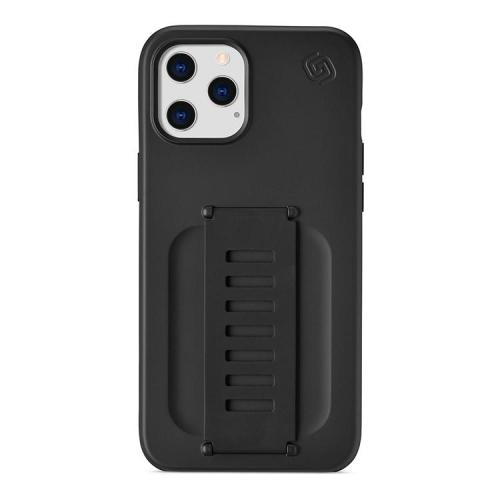"Grip2u Slim Case for iPhone 2020 6.7"" (Charcoal)"