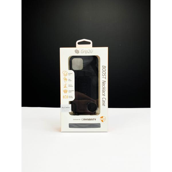 Grip2u Necklace Case for iPhone 2020 6.1