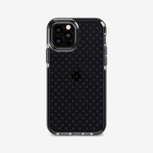 Tech21 EvoCheck for iPhone 12 6.1 inch 2020 (Smokey Black)