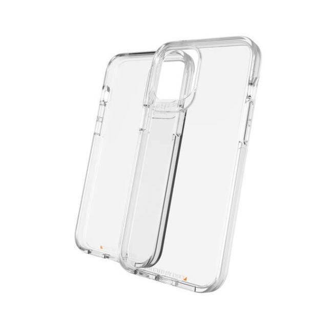 Gear4 Crystal Palace for iPhone 12 Pro Max (Clear)