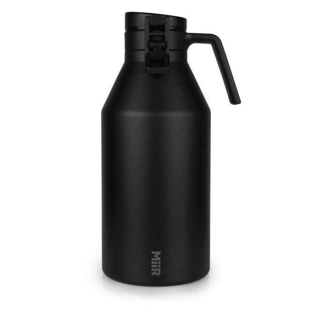 MiiR GrowlerBottle 1.8ML (Black).