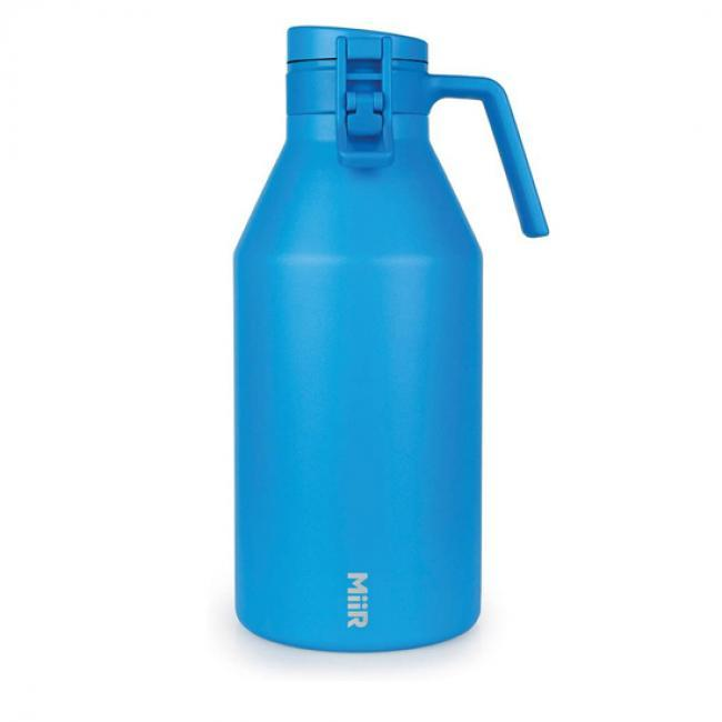 MiiR GrowlerBottle 1.8ML (Blue).
