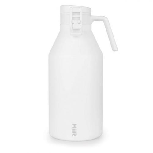 MiiR GrowlerBottle 1.8ML (White).