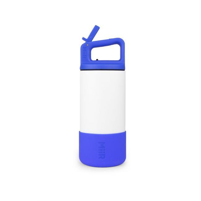 MiiR Kids WideMouth Bottle 350ML (Blue).