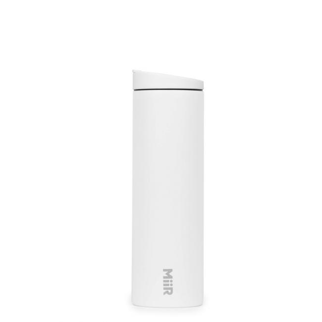 MiiR TravelTumbler 590ML (White).