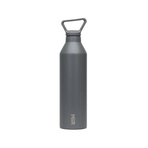 MiiR VacuumInsulated Bottle 680ML(Grey).