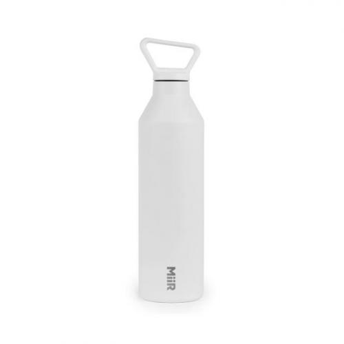 MiiR VacuumInsulated Bottle 680ML(White).