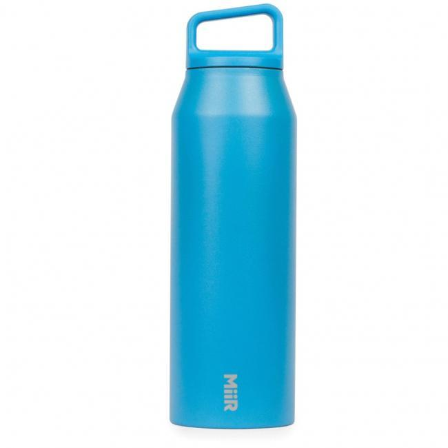 MiiR Wide MouthBottle 1.250ML (Blue).