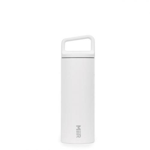 MiiR Wide MouthBottle 470ML (White).