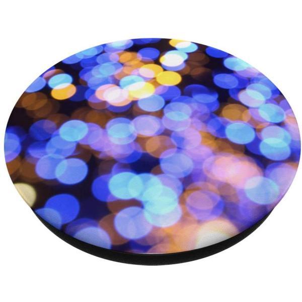 PopSockets Blurry Lights