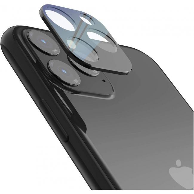 Grip2u Camera Lens Protection for iPhone 11 Pro/11 Pro Max (Black)