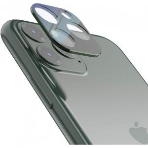 Grip2u Camera Lens Protection for iPhone 11 Pro/11 Pro Max (Midnight Green)
