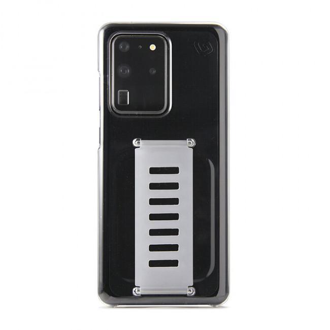 Grip2ü SLIM Case for Galaxy S20 Ultra (Clear)