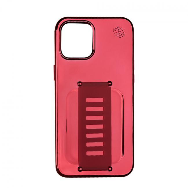 Grip2u Slim for iPhone 11 Pro (Tinsel Red)
