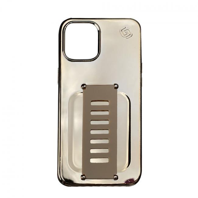 Slim for iPhone 12/12 Pro (Tinsel Gold)