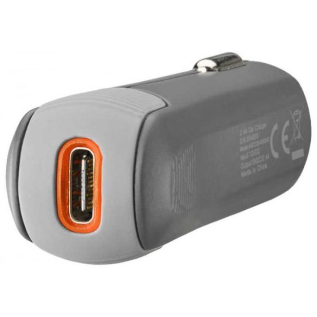 Ventev Dashport pd1300 Car Charger with Single USB-C Port