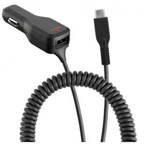 Ventev Dashport r2400c USB Type-C with 1 USB Port