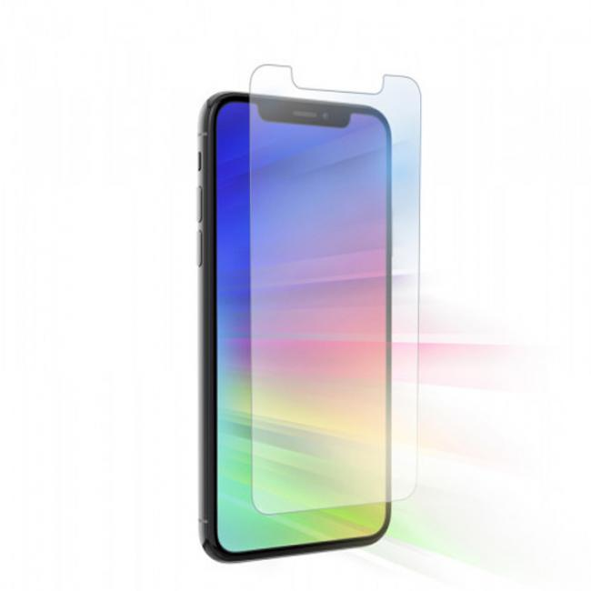 Grip2u Blue Light Anti-Microbial Glass SP for iPhone Xs/11 Pro