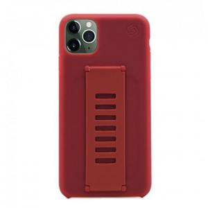 Grip2u Silicone Case for iPhone 12 Pro Max (Red) 810041391797