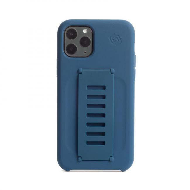 Grip2u Silicone Case for iPhone 11 Pro (Navy) #810041391902