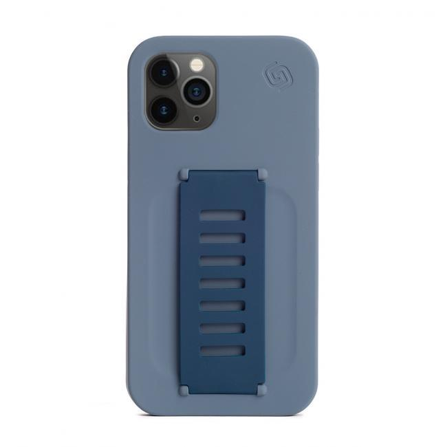Grip2u Silicone Case for iPhone 12/12 Pro (Midnight) #810041391681*