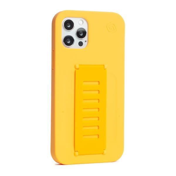 Grip2u Silicone Case for iPhone 12/12 Pro (Mango) #810041391704*