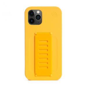 Grip2u Silicone Case for iPhone 12 Pro Max (Mango) #810041391827*