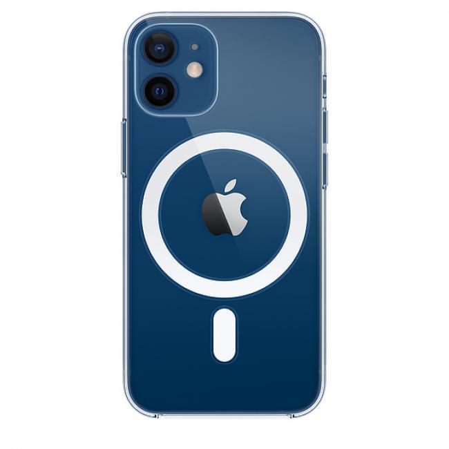 Apple iPhone 12 Mini Clear 194252169537