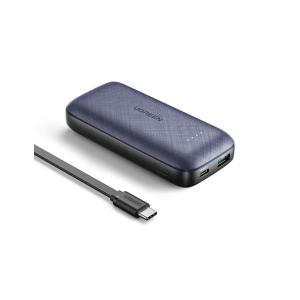 Ugreen 10000mAh Input&Output PD Charging Super Mini Powerbank -Blue #6957303887491*