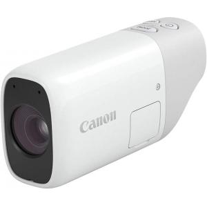 Canon PowerShot Zoom, Compact Telephoto Monocular, White