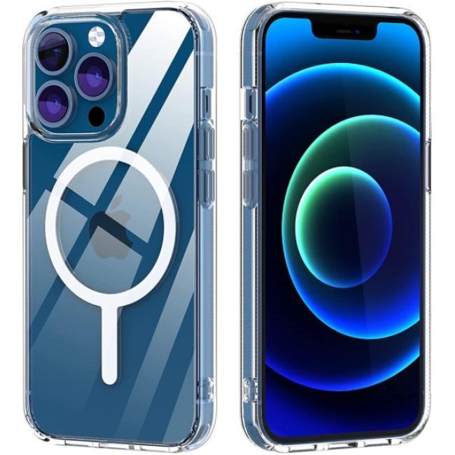 SwitchEasy MagCrush For iPhone 13 Pro MAX 6.7