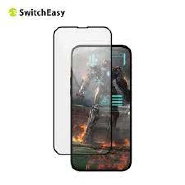SwitchEasy Glass Hero full coverage For iPhone 13 Pro 6.7