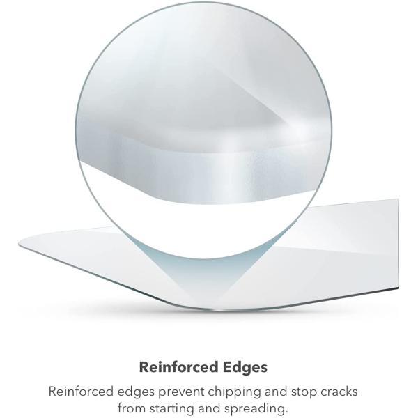Zagg InvisibleShield Glass Elite Apple iPhone 13 Mini (2021 Version) Case Friendly Screen
