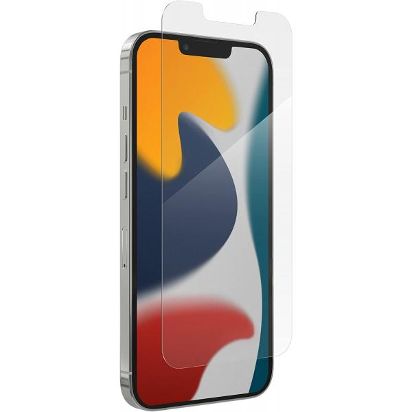 Zagg InvisibleShield Glass Elite Apple iPhone 13/iPhone 13 PRO (2021 Version) Case Friendly Screen