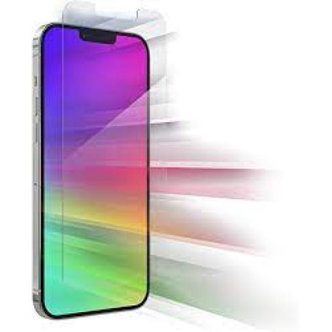 Zagg InvisibleShield Glass Elite VisionGuard Apple iPhone 13 Pro Max (2021 Version) Case Friendly Screen