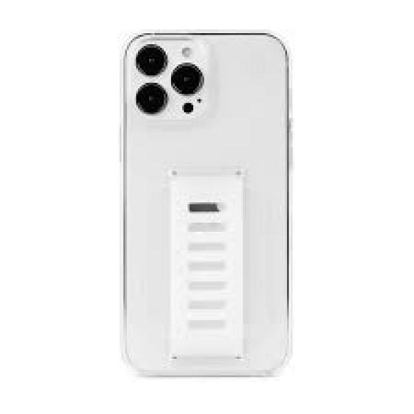 Grip2u Slim Case for iPhone 13 Pro (Clear)