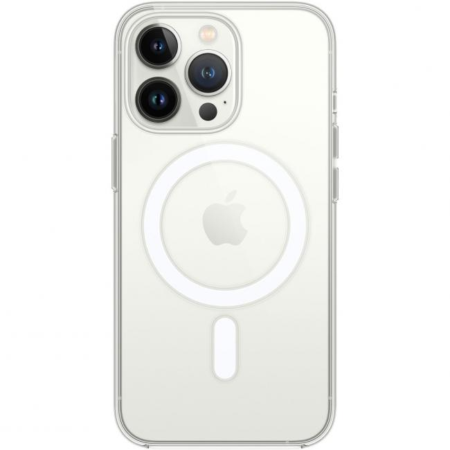Apple iPhone 13 Pro Max Clear Case