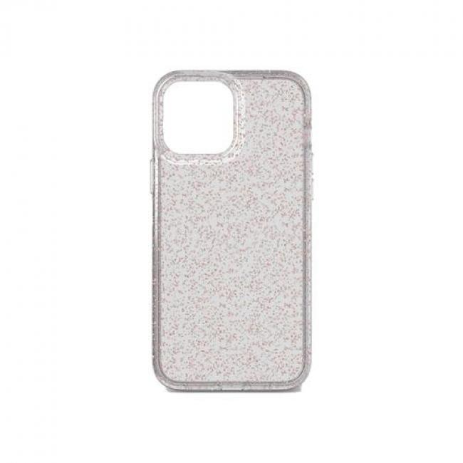 Tech21 Evo Sparkle for iPhone 13 (Gold)